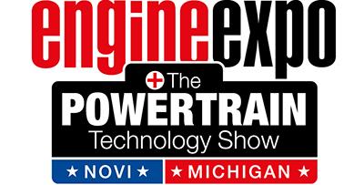 Startseite Engine Expo The Powertrain Technology Show