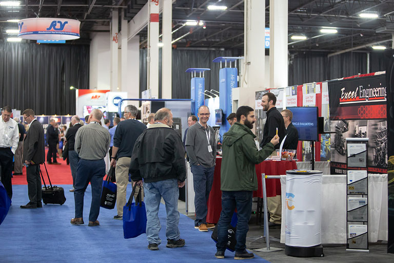 Engine Expo, Novi, Michigan 2019 Is The Must Attend Event For Everyone  Involved In Powertrain Design, Development, Procurement And Production